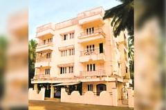 Abishek-Apartment