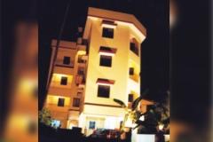 Amoolya-Apartment