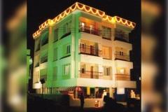 Amritha-Apartment