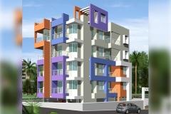 Anantha-Apartment