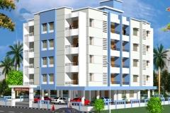 Aniketh-Apartment