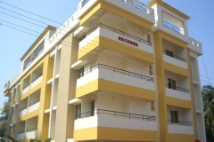 Archana-Apartment