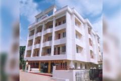 Asheesh-Apartment