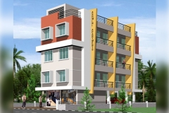 Ashwini-Apartment