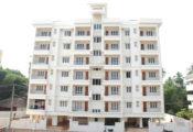 Advaith Apartment